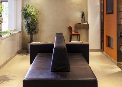 MERCURE HOTEL GRONINGEN MARTINIPLAZA Lobby