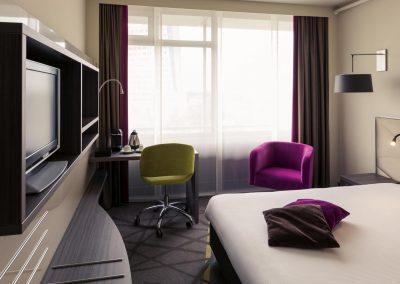 MERCURE HOTEL GRONINGEN MARTINIPLAZA - Privilege Room