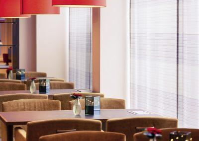MERCURE HOTEL GRONINGEN MARTINIPLAZA - restaurant Le Bonne Maison
