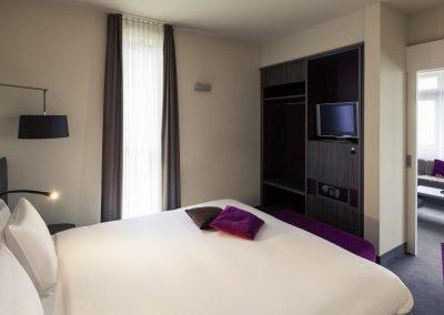 MERCURE HOTEL GRONINGEN MARTINIPLAZA Suite