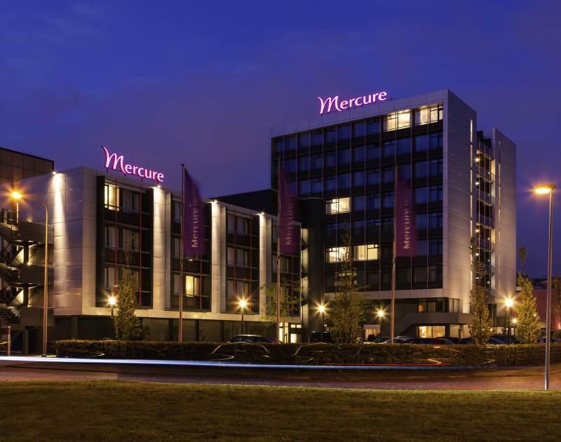 Mercure Hotel Groningen